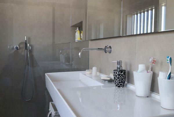 Salle de bain à Lutry |Maison de maître