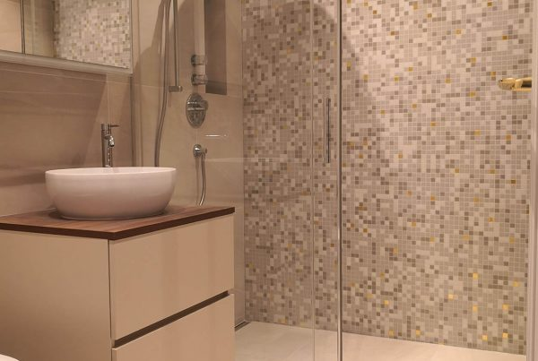 Salle de bain |Mousquines à Lausanne |BM Sanitaire
