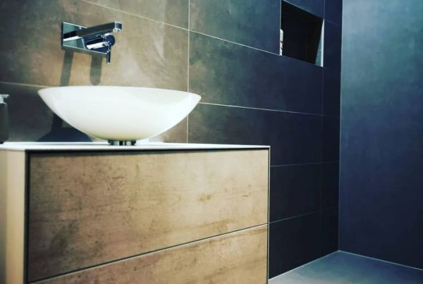 Salle de bain |Restaurant en appartement à Morges |BM Sanitaire