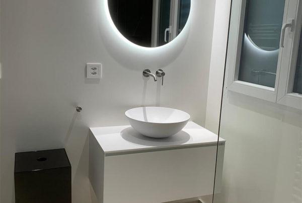 Surélévation villa Lausanne |BM Sanitaire